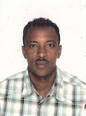 Photo of Berhane BERAKY