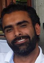 Bhagatpreet Singh Khangura was last seen in a Chilliwack restaurant.   - SUBMITTED PHOTO