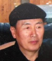 Description: photo of missing person Kyung Chun