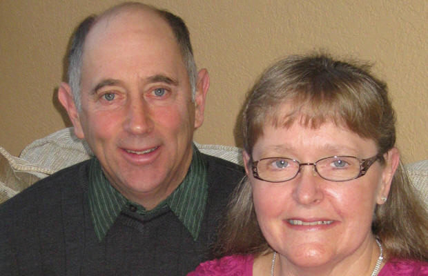 Albert and Rita Chretien left Penticton at about 6 a.m. on Mar. 19 and were last seen crossing the border into the U.S. at Oroville just over an hour later.